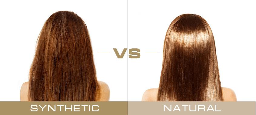 Изкуствени или естествени екстеншъни за коса?