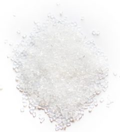 Прозрачен италиански кератин на гранули